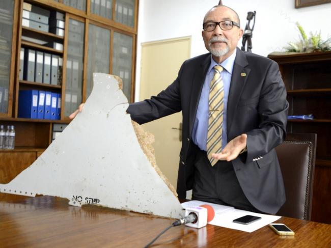 热帖:马航MH370失事飞机之谜将大白