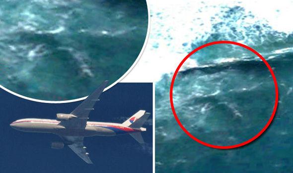 英媒:调查人员称已找到MH370航班最可能位置
