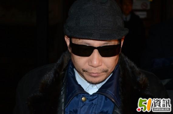 被指控间谍:华裔工程师要情报局给证据
