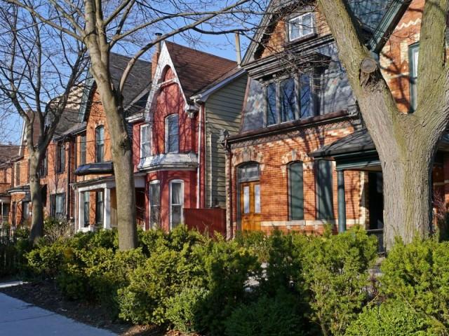 终于到头了 TD预测多伦多房价明年下跌4%