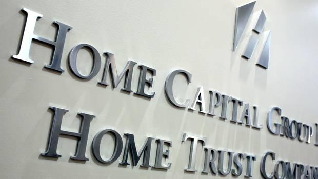 房贷公司资金断流 加拿大房地产市场泡沫将破?