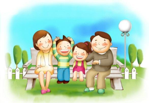 经络:家庭的幸福,你要负一半的责任!