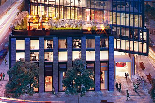 多伦多楼花香港卖广告 有人代付15%海外买家税