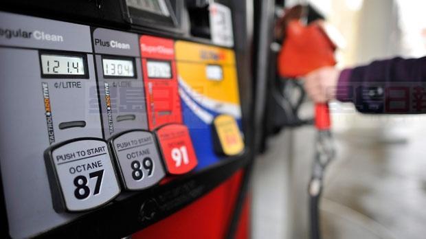 加油务必等等 长周末价格或跌10分!