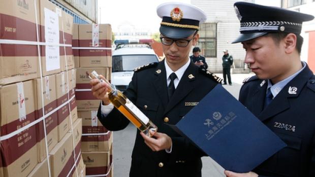 """华裔在中国做生意被捕称被""""暴虐"""" 求加拿大出面"""