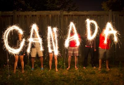 2017加拿大入籍流程全解析!附入籍考试秘笈