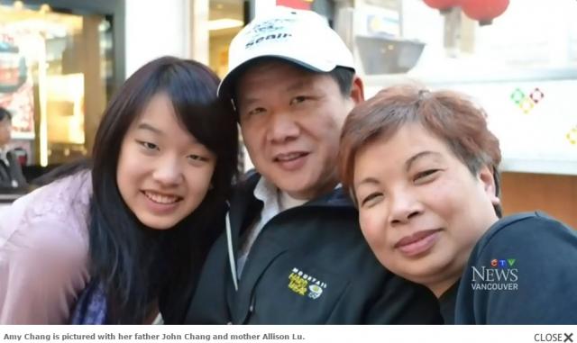 华商父母涉嫌走私中国受审 女儿请特鲁多救人