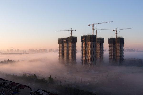 中国的危机:借贷上瘾 中国式政治经济怪圈