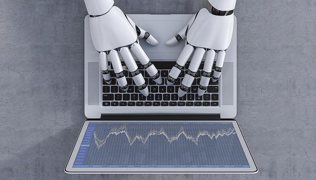 被人工智能抢了饭碗怎么办 诺奖经济学家这样回答