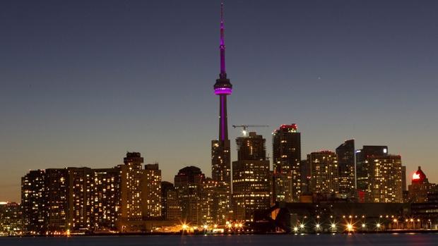 尽管房市趋冷 安省经济强劲将领跑全加拿大