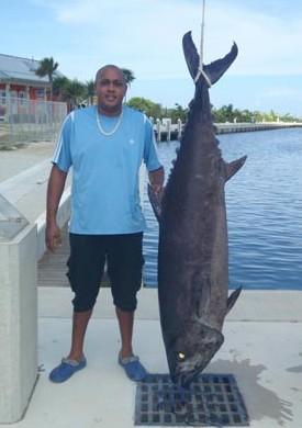escolar world record igfa january 2012 hot catches news du monde big massive huge monster image IGFA international game fish association.jpg