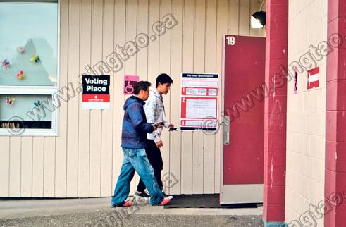 民调指7成民众反对 短期内卑诗再省选