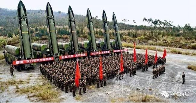 80后破格当选火箭军导弹专家 什么来头?