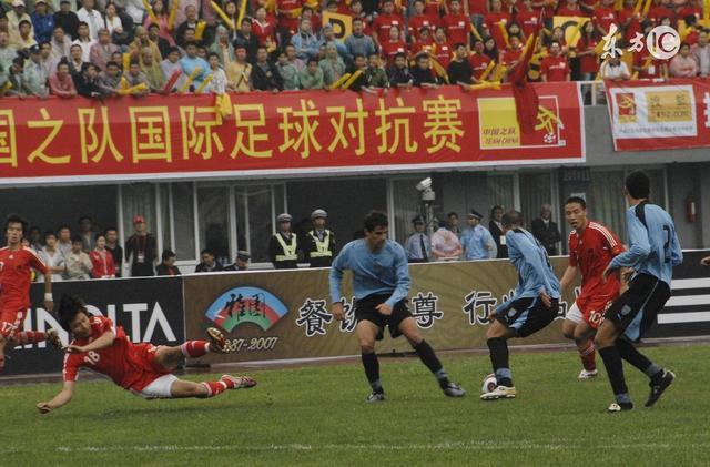 德国球队:拒绝和中国U20比赛 宁愿和降级队踢