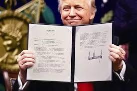 川普大胜!美国最高院宣布部分解禁禁穆令