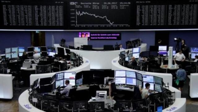 2017年已过半 油市和股市冰火两重天