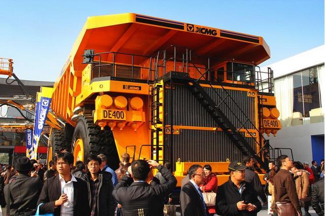 德国工程师无奈 中国将成一流制造大国