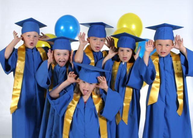 温哥华老师小学毕业典礼讲话:生活是个大拼图