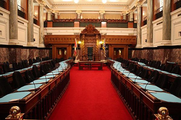 NDP省府新政时间表一览