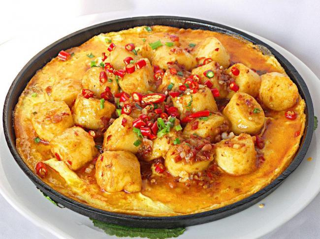 第四届温哥华家庭川菜美食及BBQ擂台赛将于7月15日举办