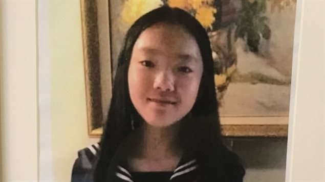 13岁华裔女孩遇害案五大疑点 扑朔迷离