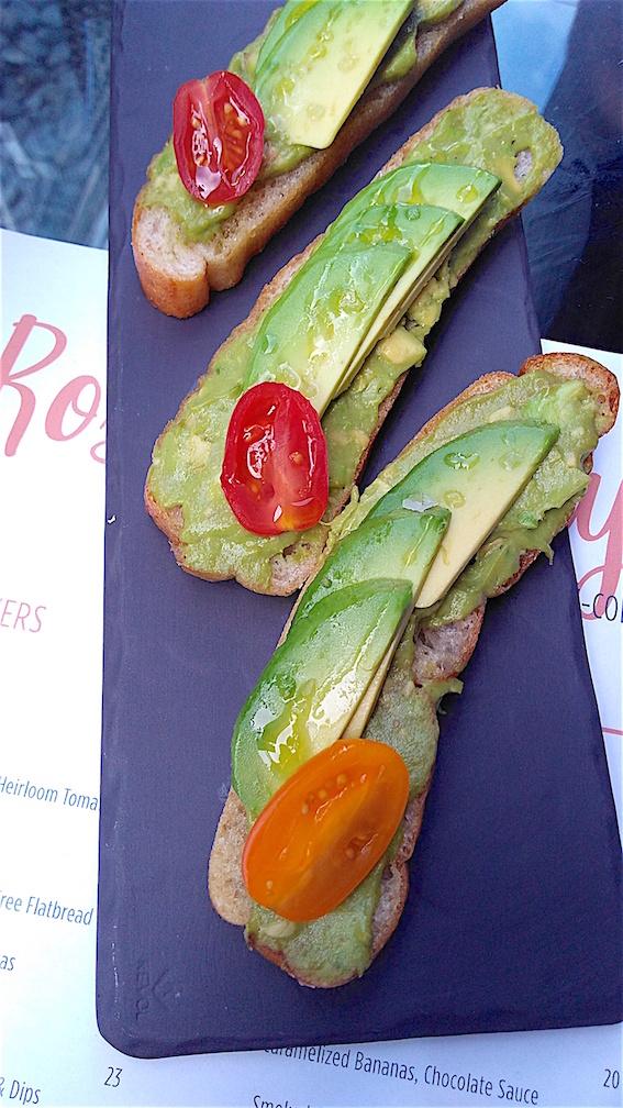 夏日良伴饮Rosé 微醺境界由香格里拉酒店早午餐开始