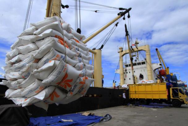 談判了十多年 美國終于可以向中國出口大米了