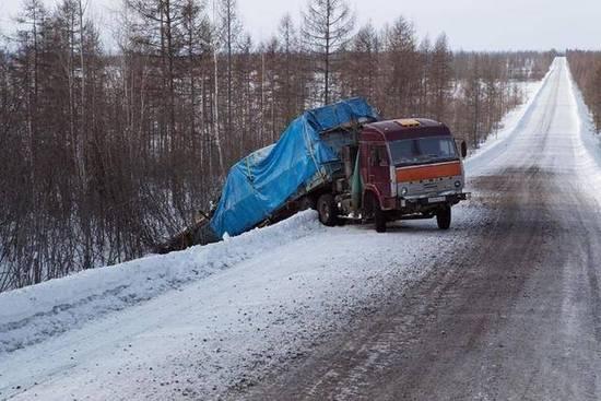 世界最恐怖公路:每修一米就倒下一人