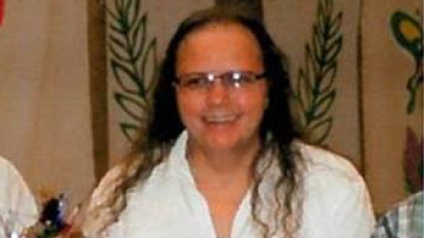 加拿大首例!变性囚犯关了二十年获准转到女子监狱