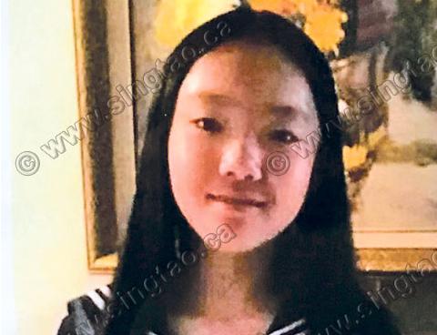 沈小雨事件警方获80线索 目击者:疑见她与男夜行
