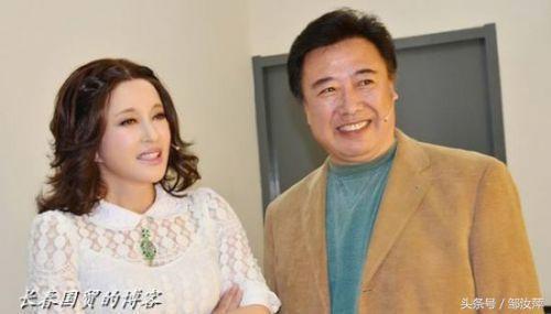 62岁刘晓庆近照 满脸硅胶让人唏嘘