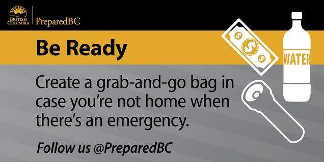 BC省內陸山火持續威脅 當局發出新疏散令