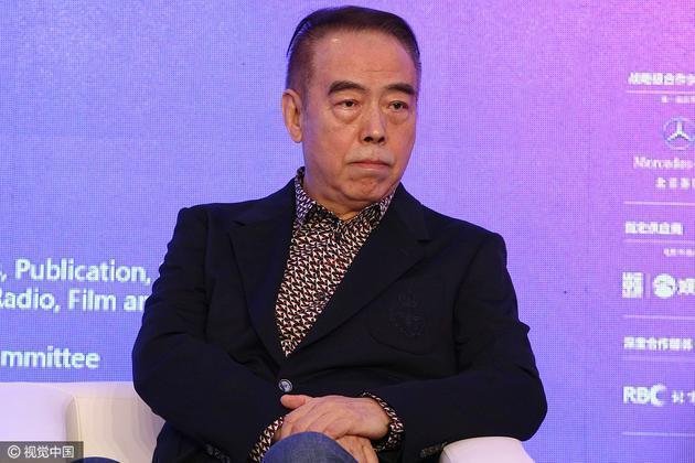 陈凯歌名誉权纠纷三案一审均获胜诉 获赔13万