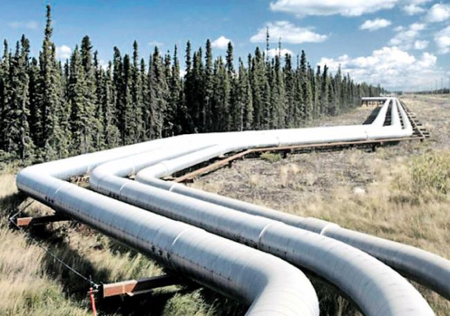 报告称火车较输油管 漏油机会高2.5倍