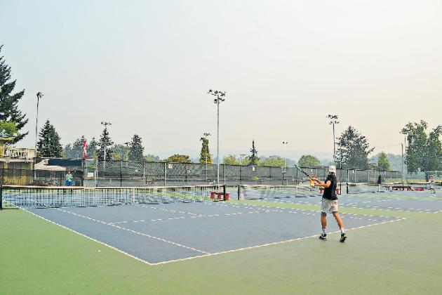 雾锁大温空气严重污染 PM2.5数值超北京上海
