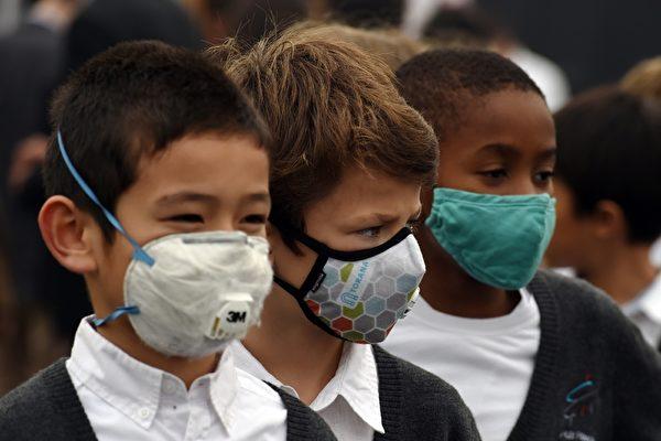 """大温空气质量比""""北上广""""还差,你后悔出国了吗?"""