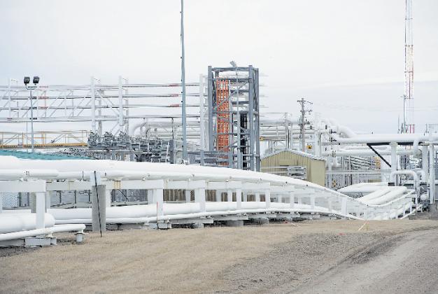 不符BC最佳利益 NDP省府要求刹停横山油管计划