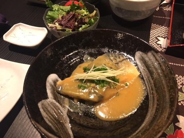 Sen Zushi 千鮨寿司, 小岛上不一样的创意日料店
