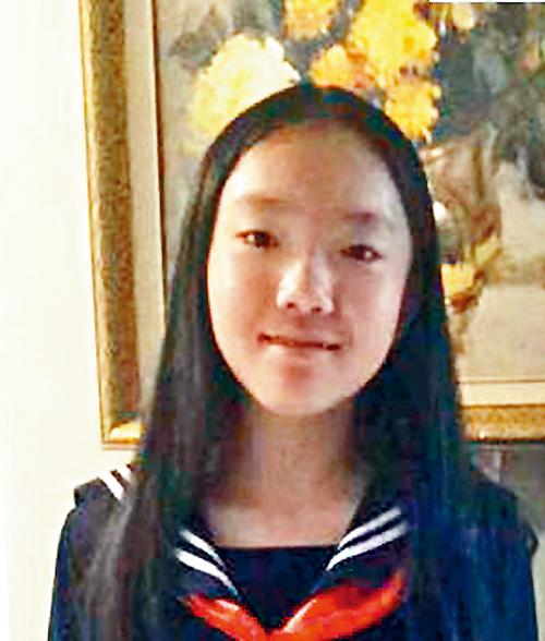 华裔女童申小雨遇害一月 专家料短期破案