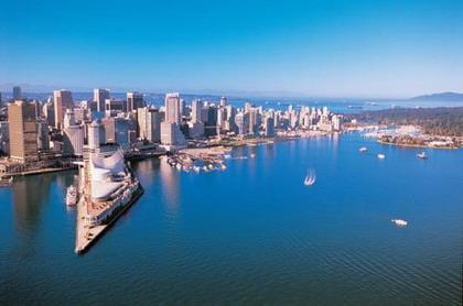 厉害了!全球十大最宜居城市:优发国际上榜3个