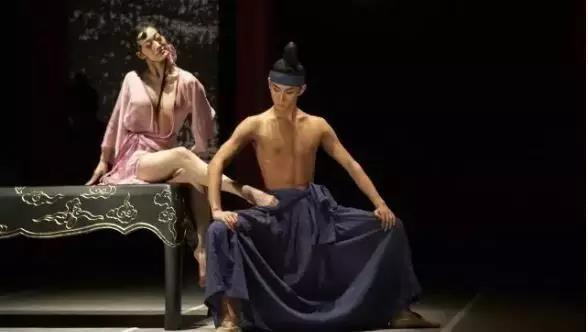 大温一周好去处:9月16日-9月23日 芭蕾舞剧《金瓶梅》登陆温哥华