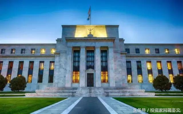 美国扔下重磅炸弹,股市楼市将大跌?