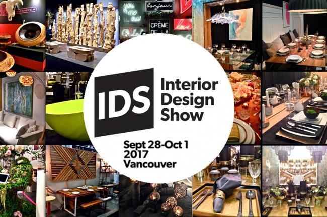 大温一周好去处:9月23日-9月30日 温哥华室内设计展-设计改变一切