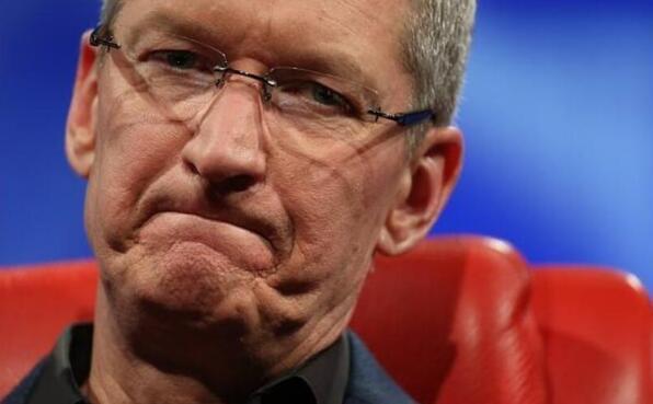 苹果股价连续下滑 恐创下十年来发布周最差表现
