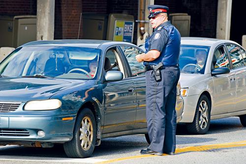 魁省司機多倫多收罰單 抗辯被拒理由竟然是...
