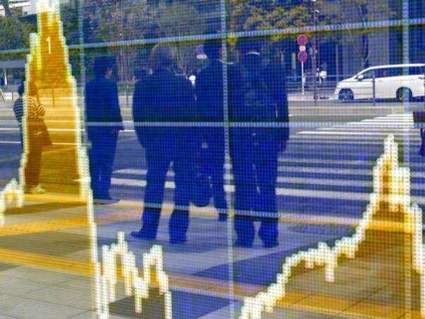 新一轮金融危机100%发生 时间不会太久