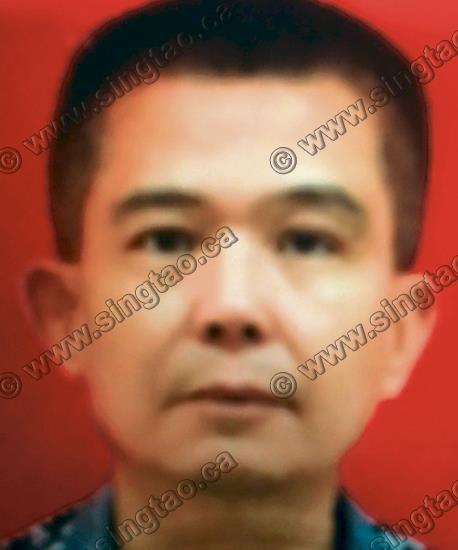 素里华裔男子失踪10天了