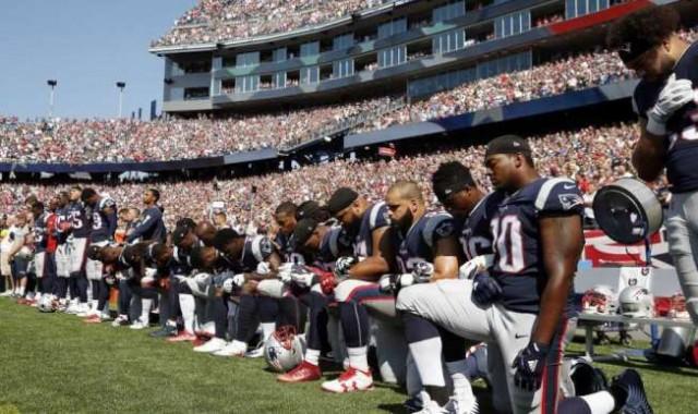 為何川普要對NFL球員窮追猛打?曝4大原因
