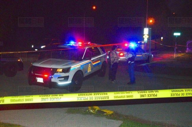 南素里發生連環槍擊案 騎警拘捕5名疑犯