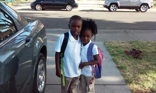 加州8歲小男孩勇救被侵犯的妹妹 不幸被虐打致死